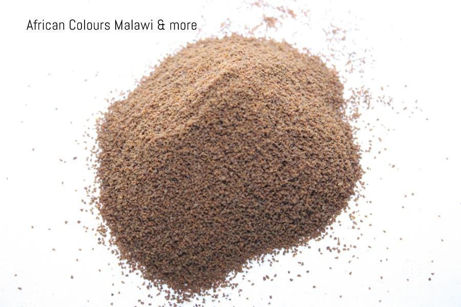 Malawi Cichliden Futter