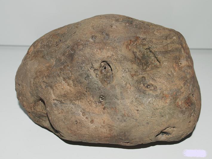 River Stone D 21x14x12 cm