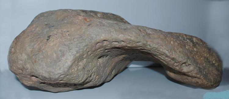 River Stone L 63x43x25 cm