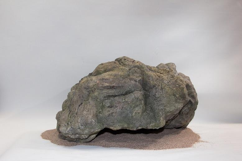 River Stone P 61x48x31 cm