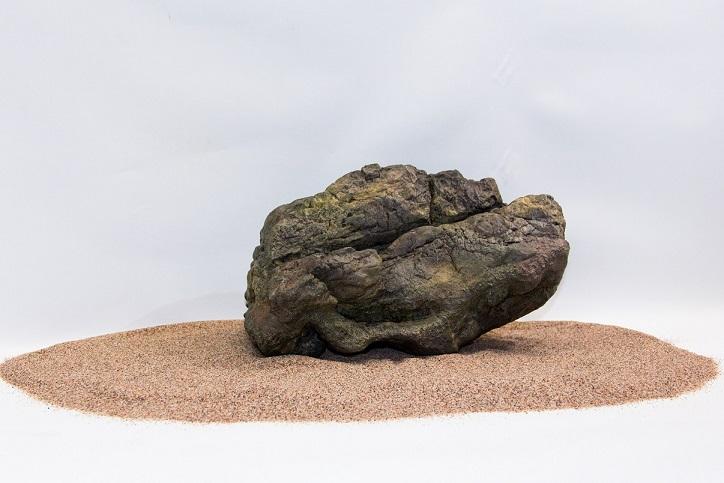 River Stone T 31x19x18cm