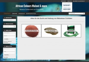 African Colours Shop